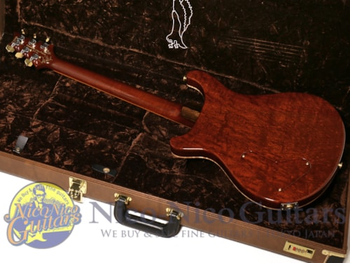 2012 PRS (Paul Reed Smith) Private Stock #3594 Artist IV McCarty