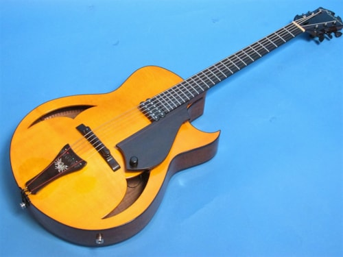 Marchione Bob Gore New Concept Model