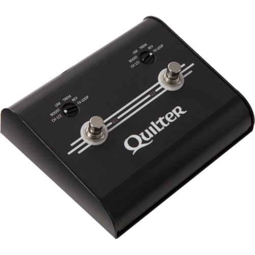 2016 Quilter Universal Selectable 2 Position Conroller