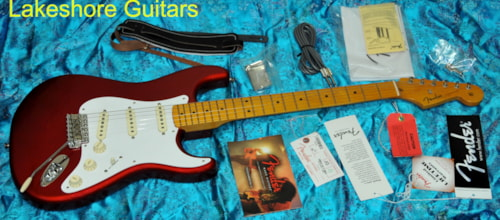2012 Fender® American Vintage Limited Edition 57 Reissue Stratocaster®