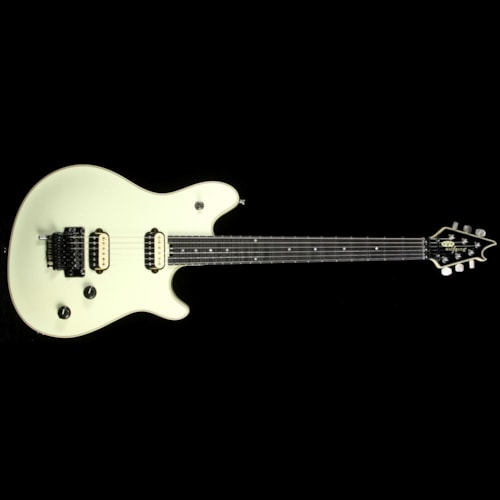 EVH Used EVH USA Wolfgang Electric Guitar Ivory