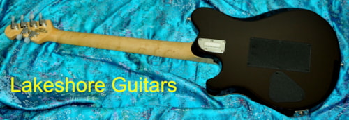 2013 ERNIE BALL MUSIC MAN Limited Edition Axis Tribute