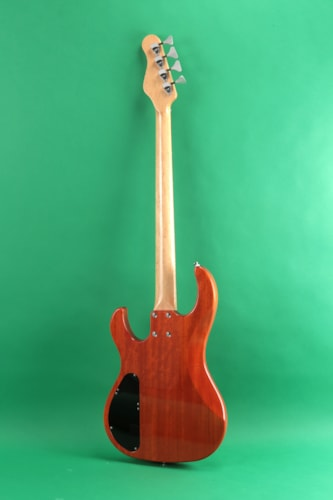 ~2010 Carruthers CB4 Bass
