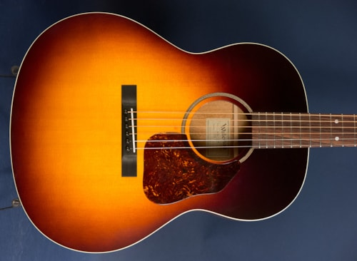 2016 Collings Waterloo WL-JK Jumbo King