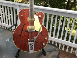 1958 Gretsch® Country Gentleman
