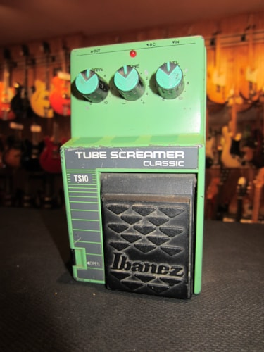 ~1993 Ibanez TS-10 Tube Screamer Classic