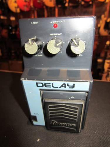 ~1988 Ibanez ADL Analog Delay