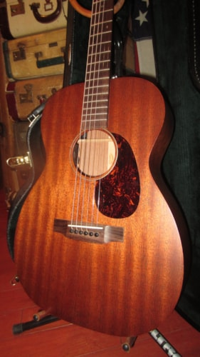 2015 Martin 00-15M Acoustic Electric