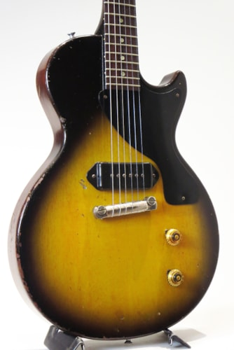 1957 Gibson Les Paul Jr.