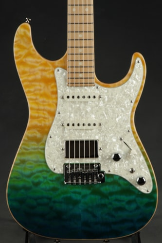 Hold - Tom Anderson Short Drop Top Classic - Maui Surf