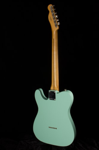2016 Fender Custom Shop 50's Telecaster