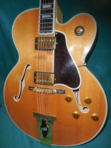 1990 Gibson L5 CES N