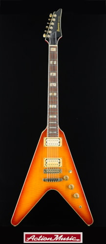 1982 Ibanez Rocket Roll II