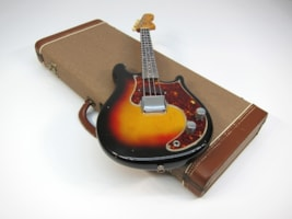 1962 Fender® Electric Mandolin
