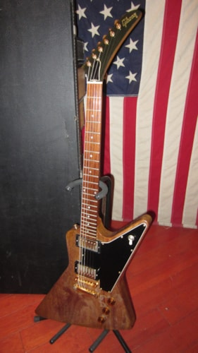 1976 Gibson Limited Edition Explorer