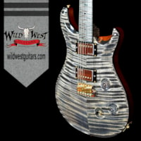 2016 Paul Reed Smith PRS Private Stock 6153 Custom 24 Flame Maple Top