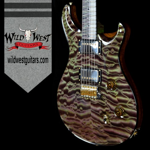 2016 Paul Reed Smith PRS Private Stock 6154 Custom 24 Quilted Maple Top