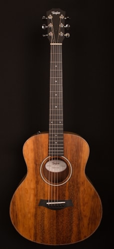 Taylor GS Mini-e Koa ES2