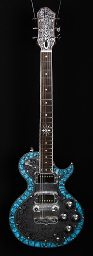 Teye Electric Gypsy
