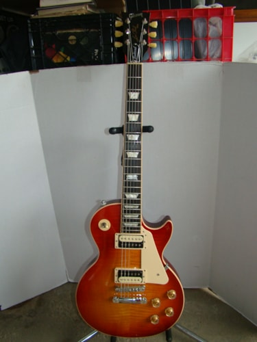 2014 Gibson Les Paul Traditional (120th Ann.)