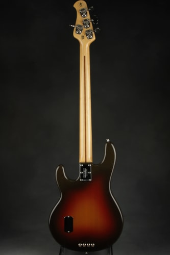 "ERNIE BALL MUSIC MAN Stingray 40th Anniversary ""Old Smoothie"""