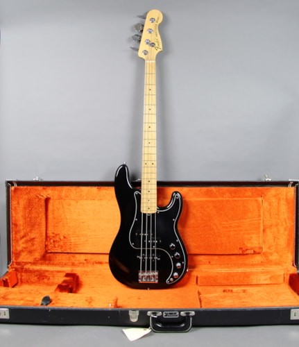 2009 Fender American Deluxe Precision Bass