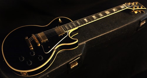 Gibson Gibson Les Paul Custom