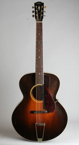 1933 Gibson L-4