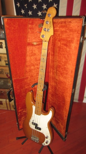 ~1957 Fender® Precision Bass®