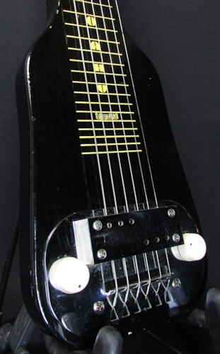 ~1950 Oahu Lap Steel