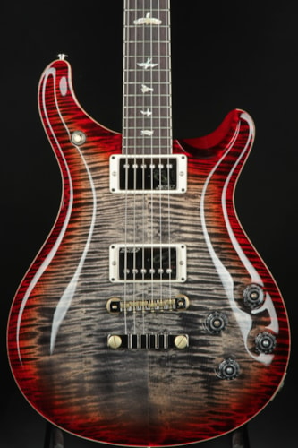 Paul Reed Smith (PRS) McCarty 594 - Charcoal Cherry Burst/Rosewood Neck