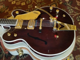 2003 Gretsch Country Classic II - Custom Edition 6122-1962