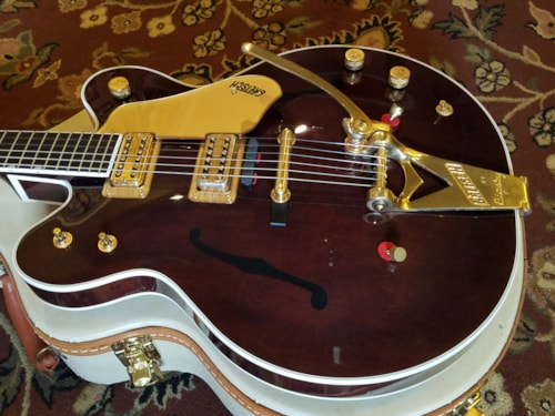 2003 Gretsch® Country Classic II - Custom Edition 6122-1962