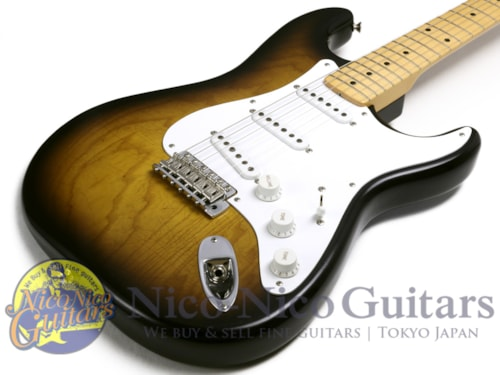 2004 Fender® Custom Shop '54 Stratocaster® 50th Anniversay By John English