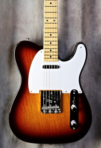 2016 Fender® Custom Shop NOS '59 RI Telecaster®