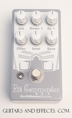 Other EarthQuaker Devices Bit Commander