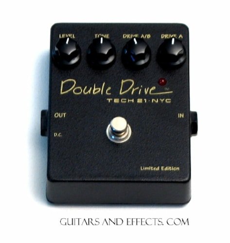 Other Tech 21 Double Drive Limited Edition Tech 21 Double Drive Limited Edition