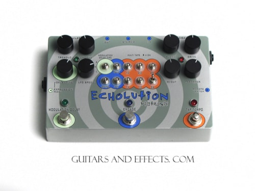 Other Pigtronix Echolution
