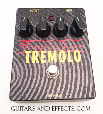 Other VOODOO LAB TREMOLO