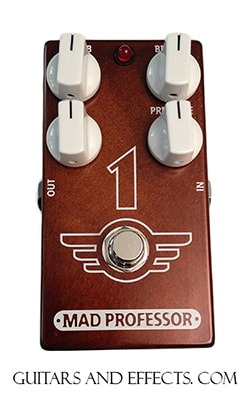 Other Mad Professor 1 Distortion / Reverb