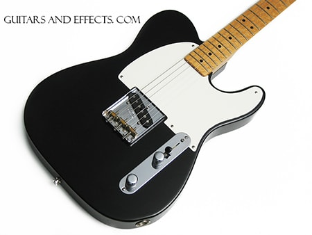2001 Fender® Custom Shop Fender® Esquire Fender® Esquire was $1899 ON SALE