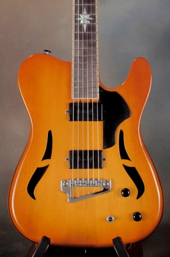 RAM guitars Curvilinear