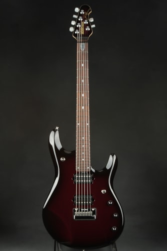 ERNIE BALL MUSIC MAN John Petrucci 6 - Pearl Red Burst