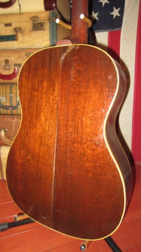 ~1967 Gibson LG-1 Small Bodied Acoustic