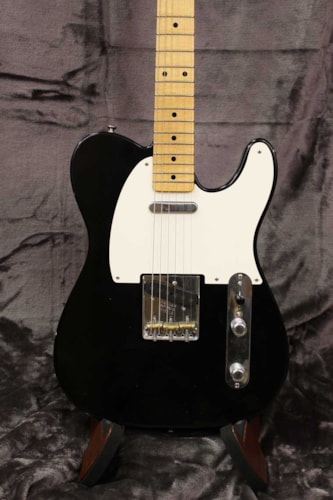 2007 Fender Custom Shop 50s Closet Classic Telecaster
