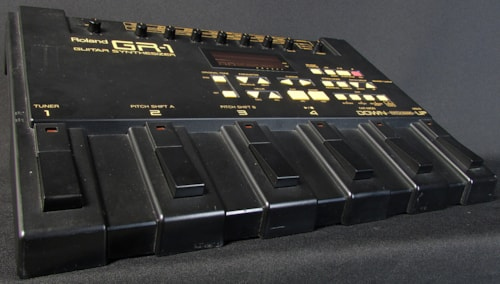 1993 Roland  GR-1 Guitar Synthesizer