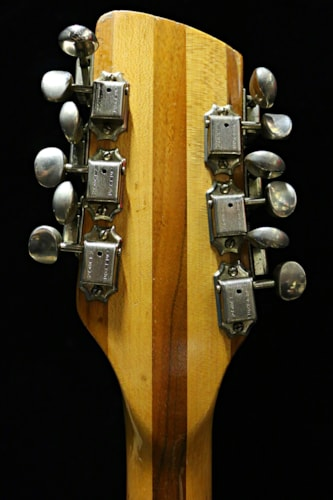 1965 Rickenbacker 360-12 Double Bound