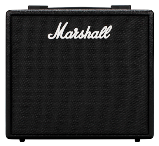 Marshall Code25 Guitar Amplifier