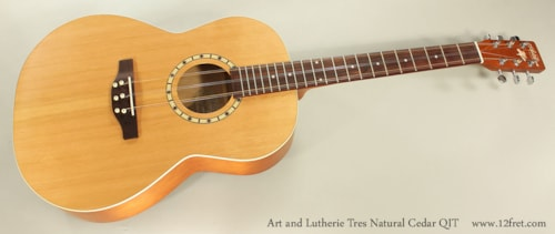 2016 Art and Lutherie Tres