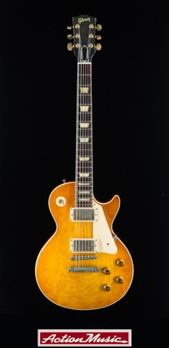 2002 Gibson LES PAUL CUSTOM